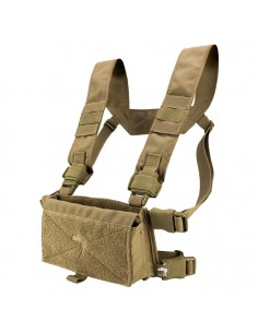 CHEST RIG COYOTE VIPER