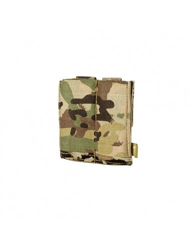 POCHE DOUBLE MULTICAM SMG ELASTIQUE