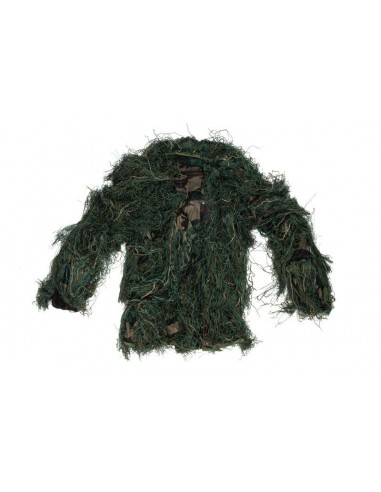 GHILLIE TENUE