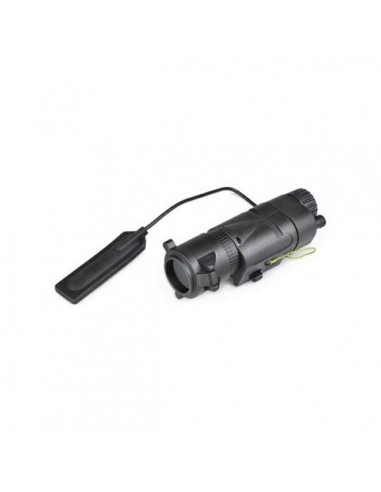 M3X TACTICAL ILLUMINATOR LONG NOIRE...