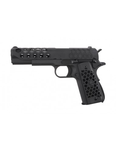 WE 1911 HEX GBB