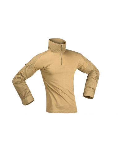 COMBAT SHIRT INVADER GEAR - COYOTE