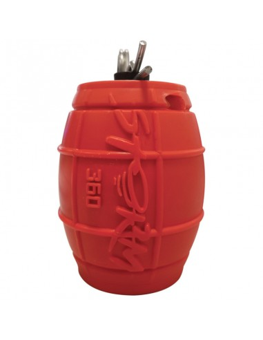 GRENADE STORM 360 ASG ROUGE