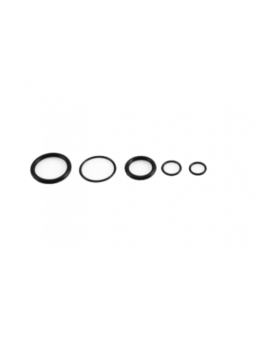 O-RING REPLACEMENT KIT FOR WRAITH CO2 S