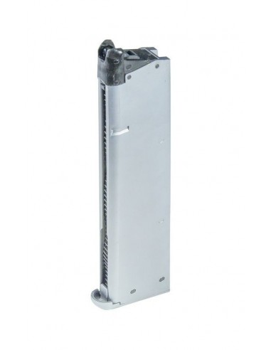CHARGEUR 1911 ROSSI - GAZ (SILVER)