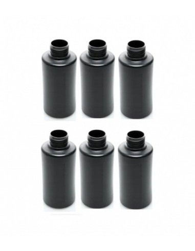 PACK 6 COQUES CYLINDRIQUES GRENADE M215