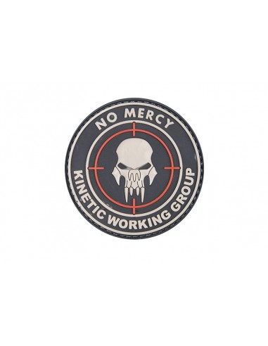 PATCH  NO MERCY KINETIC WORKING PATCH