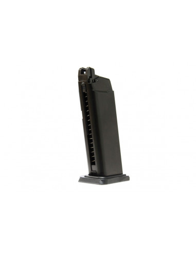 CHARGEUR G17 / G18 G-FORCE WE - GAZ
