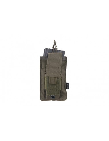 PORTE CHARGEURS M4 + 9MM PRIMAL GEAR...